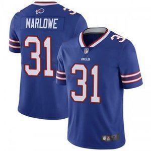 Bills Dean Marlowe Blue Jersey
